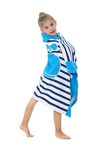 Athaelay Kids Beach Towels Cotton For Boys and Girls