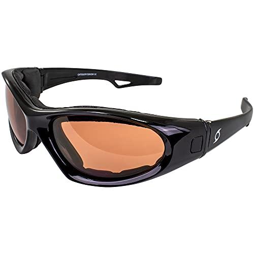 Hurricane Jet Ski Water-Sport Goggles