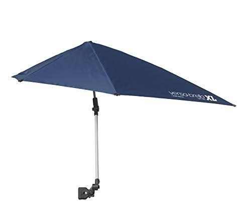 Versa-Brella Adjustable Umbrella with Universal Clamp