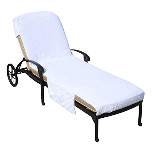 Cotton Chair Lounge Cover