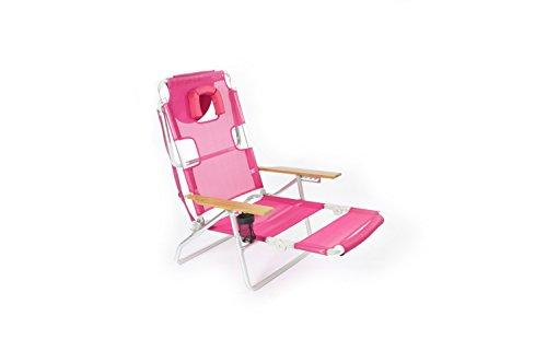 Ostrich 3N1 Beach Lounger