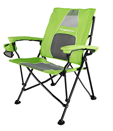 STRONGBACK Elite Lounge Chair with Lumbar Support