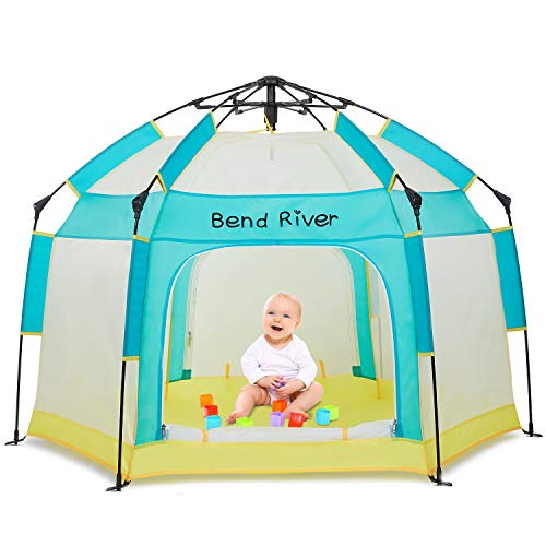 Bend River Portable Baby Beach Tent
