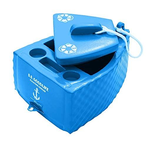 TRC Recreation Super-Soft Floating Cooler