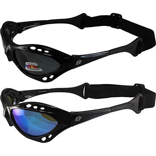 Birdz Seahawk Floating Sport Sunglasses