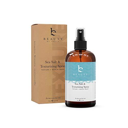 Beauty By Earth Sea Salt Spray for Hair