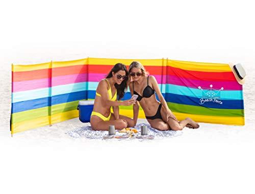 BEACH FENCE Beach Windscreen