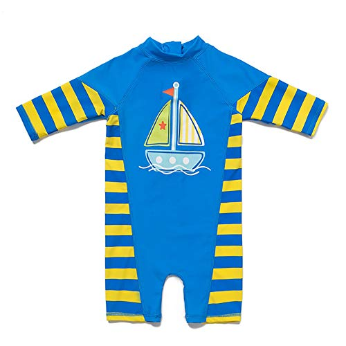 Sun Protection Swimsuit for infant/toddler