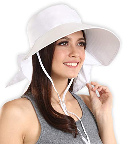 Brook+Bay Wide Brim Sun Hat for Women