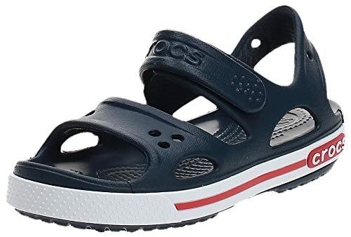 Crocs Unisex Kids' Crocband Sandals