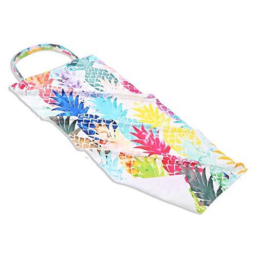2-in-1 Convertible Beach Towel and Bag