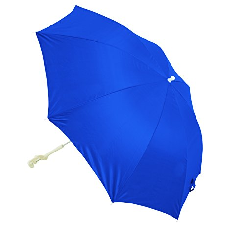 Rio Brands Blue Clamp-on Umbrella