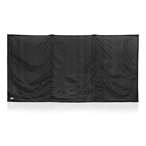 WallUp! Instant Outdoor Privacy Screen