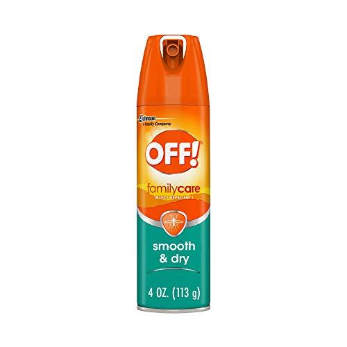 OFF! Beach Bug Spray