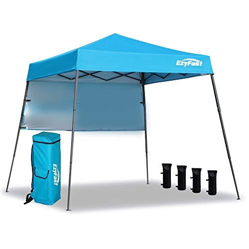 EzyFast Ultra Compact Pop Up Shelter