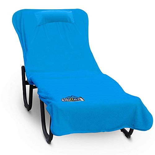 Chillax Beach Chair Pool Towels