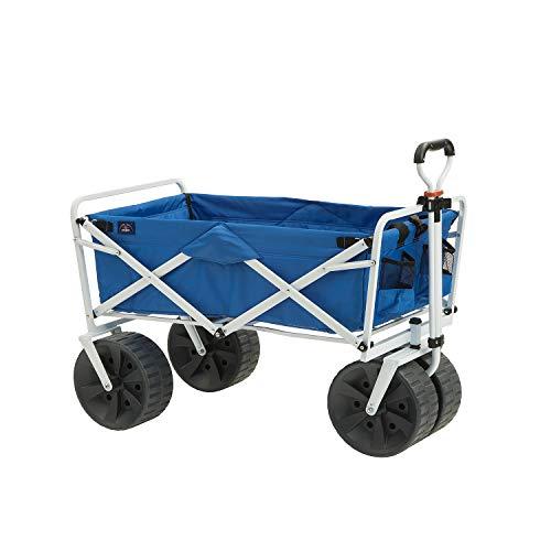 Mac Sports Collapsible Beach Wagon