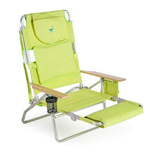 Ostrich Deluxe Padded 3-in-1 Chair