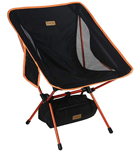 Trekology YIZI GO Ultralight Folding Chair