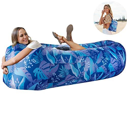 Wekapo Inflatable Beach Lounger