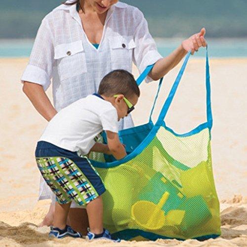 Large Mesh Toy Bag