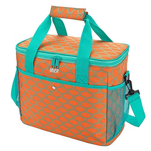 MIER 18L Large Insulated Soft Cooler Bag
