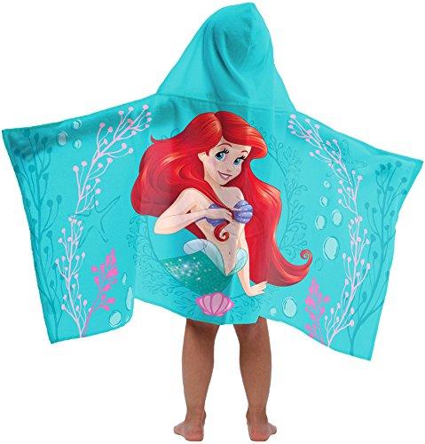 Jay Franco Kids Hooded Towel