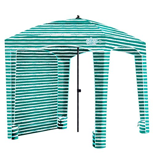 Qipi Easy to Set Up Beach Shelter