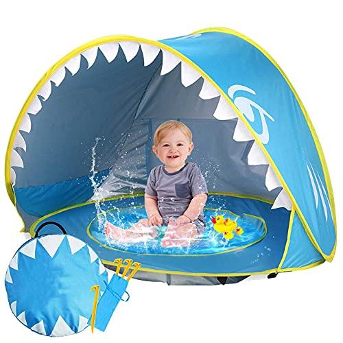 iGeeKid Pop Up Baby Sun Shelter