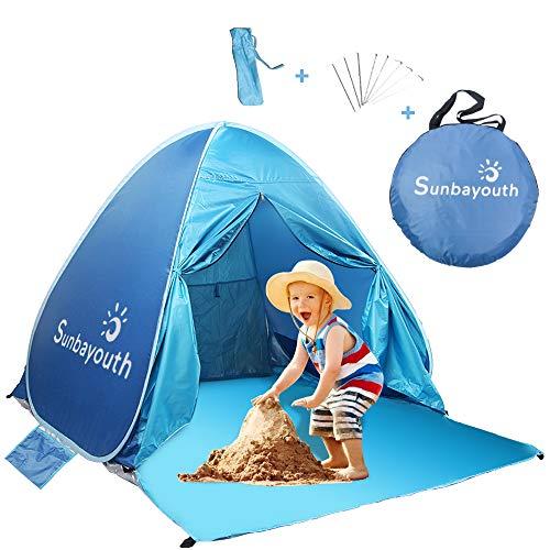 Sunba Youth Anti UV Tent