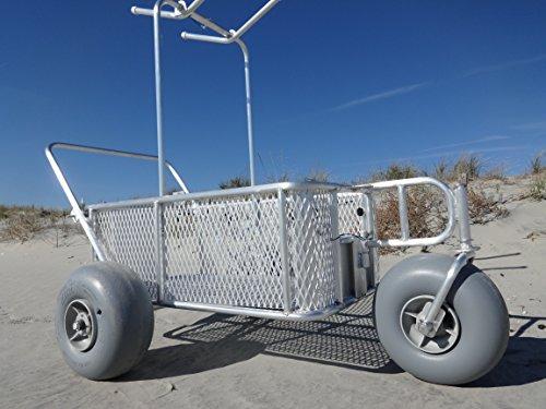 Phoenix 300 lbs Beach Buggy