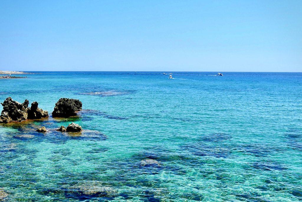 Baia Dei Turchi - Italy