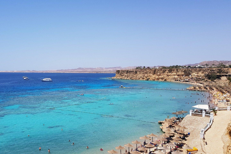 Sharm El Sheikh El Fanar Egypt