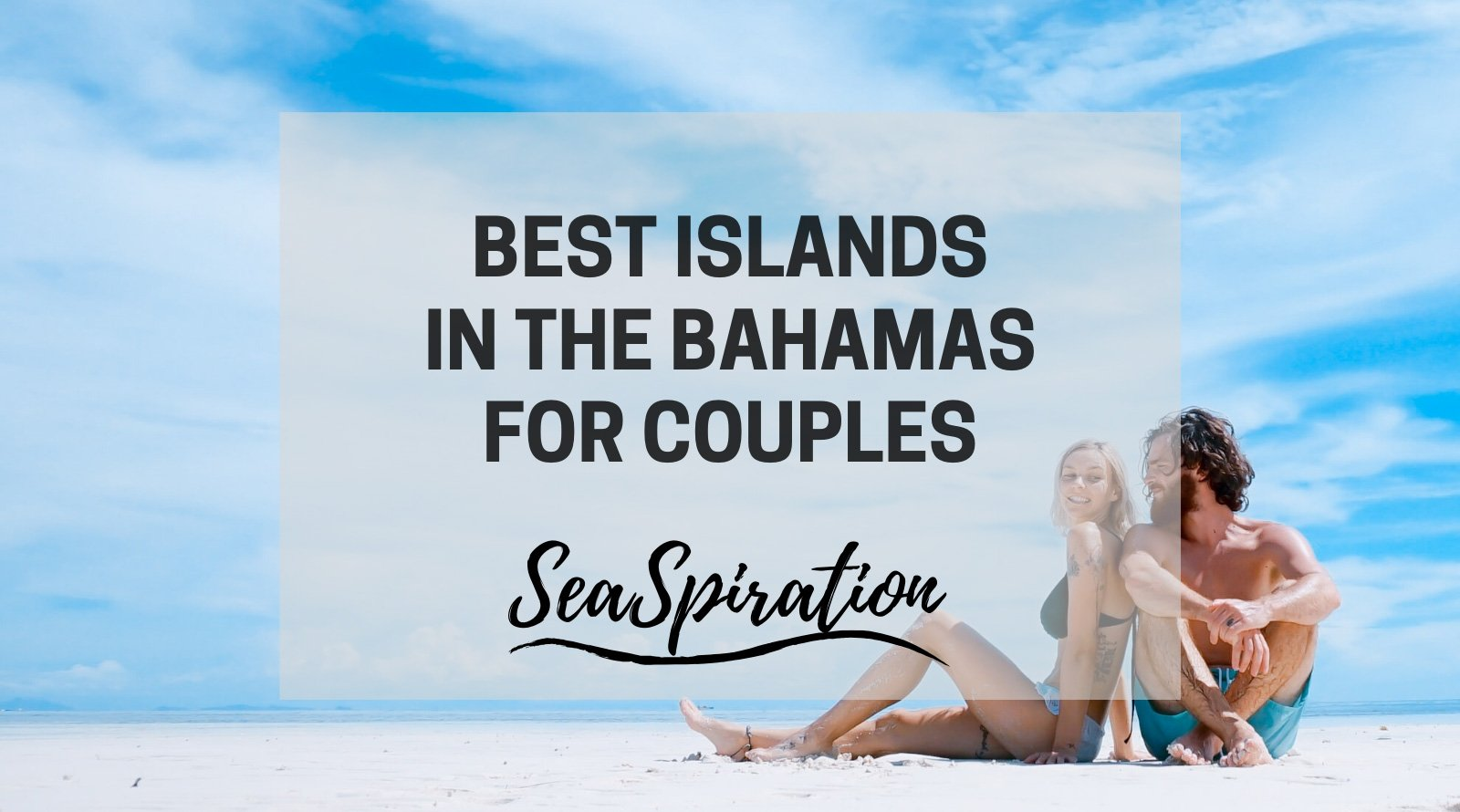 Best Bahama island for couples