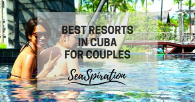 Best resorts in Cuba for couples