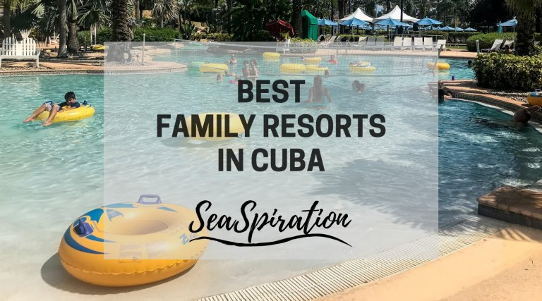 Best resorts in Cuba for families