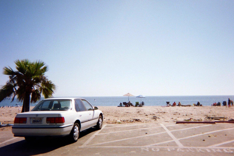 Refuigo State beach
