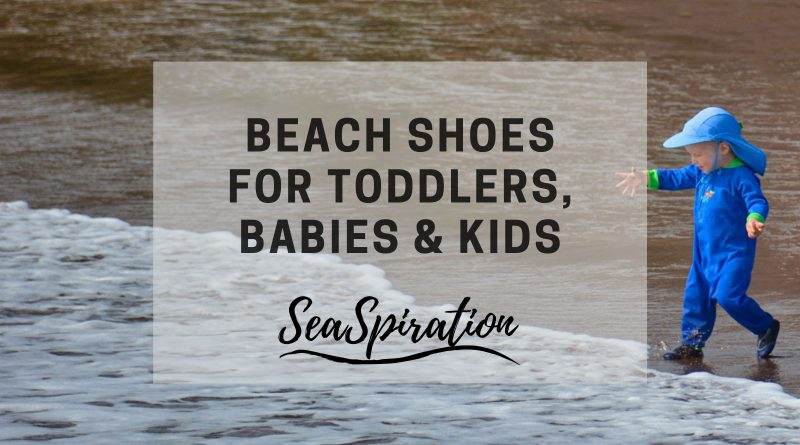 Beach shoes for toddlers